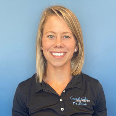 Chiropractor Crystal Lake IL Emily Young